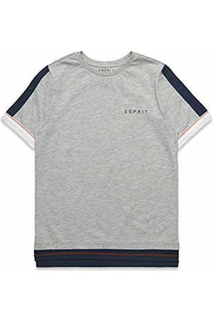 Esprit Kids Boy's Short Sleeve Tee-Shirt T (Heather 223)