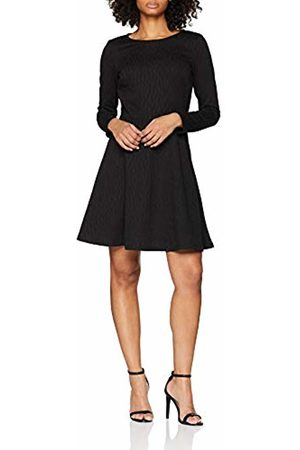Esprit Women's 128ee1e024 Dress, ( 001)