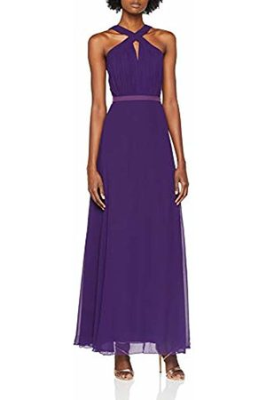 Little Mistress Women's Maxi Dress