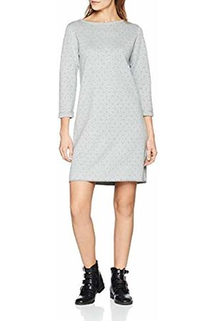 s.Oliver Women's 05.812.82.8945 Dress, ( Melange Knit 94x0)