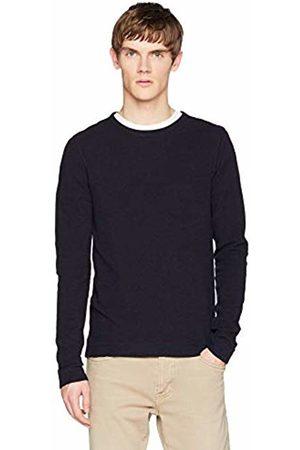 HUGO BOSS Men's Tempest T-Shirt, (Dark 404)