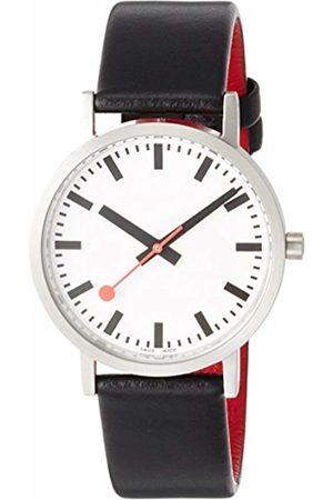 Mondaine Official Swiss Railways Watch Classic Pure Women's/ Men's Watch