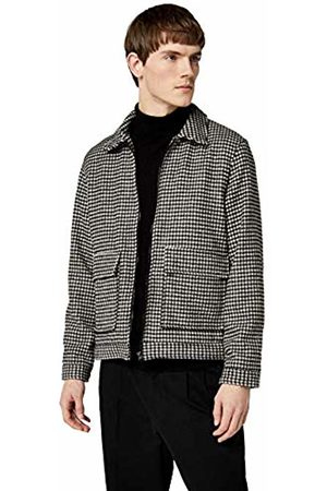 find. Wool Harrington Jacket