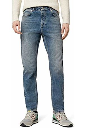 find. Slim Tapered Fit Jeans