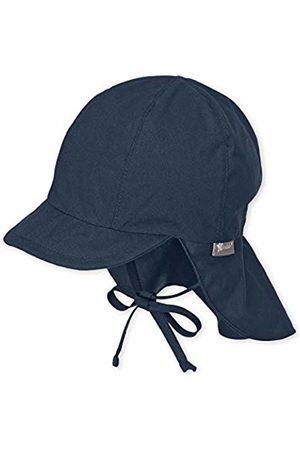 Sterntaler Baby Boys' Schirmmütze M. Nackenschutz 1511410 Hat