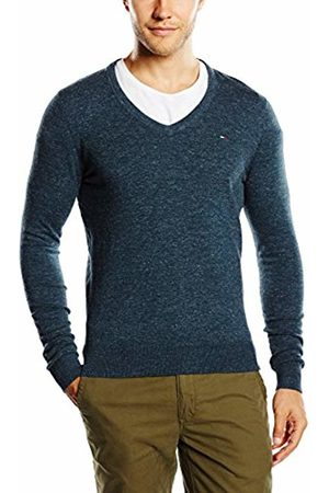 Tommy Hilfiger Men's Long Sleeve Jumper - - XX-Large