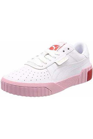 Puma Women's Cali WN's Low-Top Sneakers