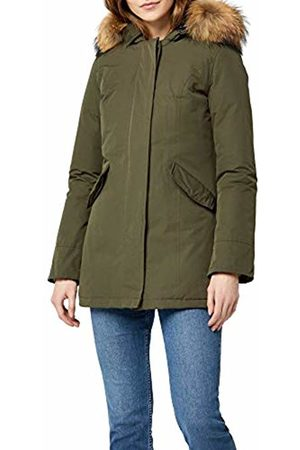 Canadian Classics Women's Fundy Bay Jacket, -Grün (Army ARM)