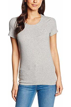 Tommy Hilfiger Women's Plain Short Sleeve T-Shirt