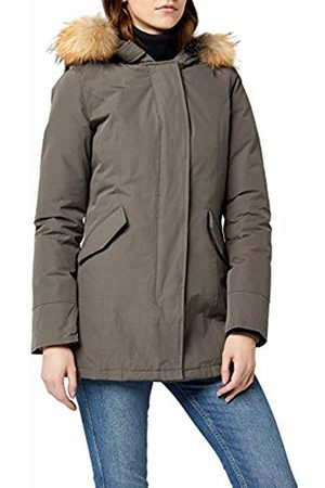 Canadian Classics Women's Down Jacket Jacket Braun (Fango FAN) 20