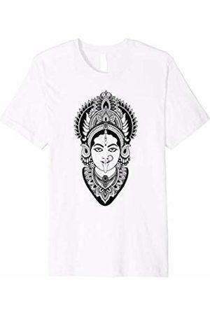 Goddess Kali t shirt Goddess Kali Yoga gym meditation t shirt