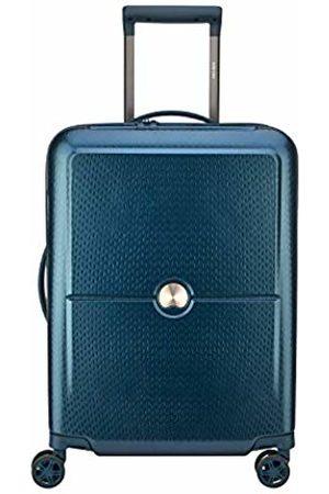 Delsey Paris Turenne Suitcase 55 Centimeters 35.200000000000003 (Bleu Nuit)