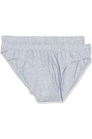 LVB Men's 100% Cotton Bipack Lp Boy Short