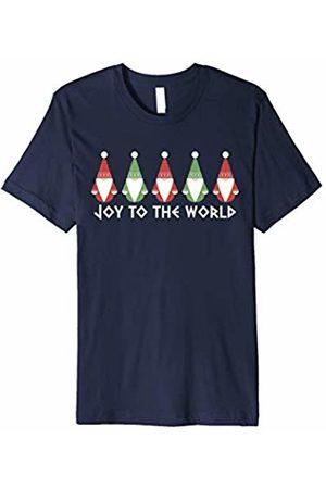 Triple G Mavs Joy To The Nordic Gnome Shirt Holiday Christmas Gift Set