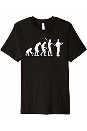 The Best Evolution T Shirts Empire For Men & Women Golf Evolution T Shirt For Men