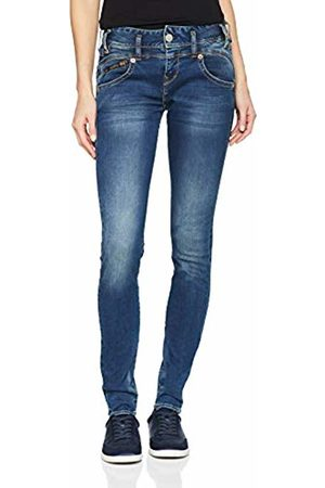Herrlicher Women's Pearl Slim Jeans, (Easy 084)