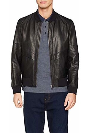 HUGO BOSS Men's Lachlan Jacket, ( 001)