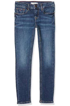Tommy Hilfiger Girl's Nora Rr Skinny Crbst Jeans, (Creston Stretch 911)