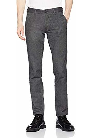 HUGO BOSS Men's Schino-Slim 11 Trouser, ( 001)