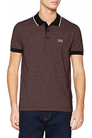 HUGO BOSS Men's Paddy Polo Shirt, ( 001)