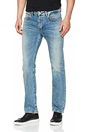 LTB Men's Hollywood D Straight Jeans