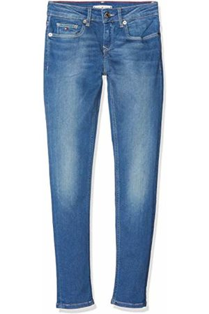 Tommy Hilfiger Girl's Nora Rr Skinny Susbst Jeans, (Sunset Shine Stretch 911)