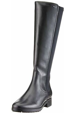 Högl Womens 6-10 0653 High Boots Size: 8 UK