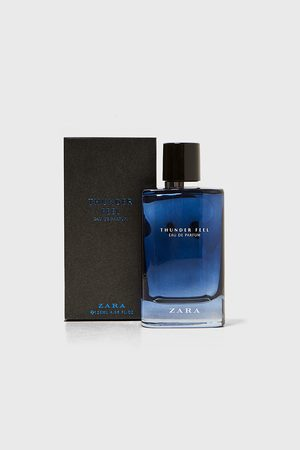 Zara THUNDER FEEL EDP 120 ML