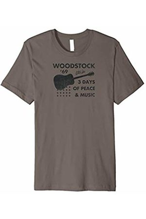 Woodstock Woodstock - Guitars and Stars T-Shirt