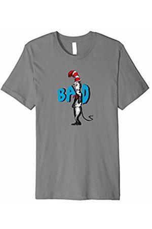 Dr. Seuss Bad Cat T-shirt