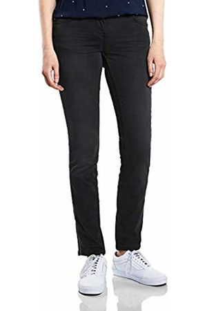 Cecil Women's 371800 Straight Jeans