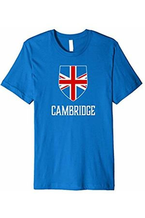 Ann Arbor Men T-shirts - Cambridge