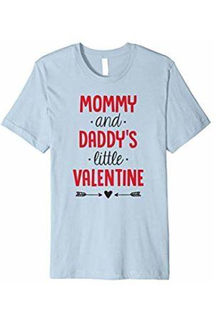 New Look Kids Valentine's Day Shirt - Mommy & Daddy Little Valentine