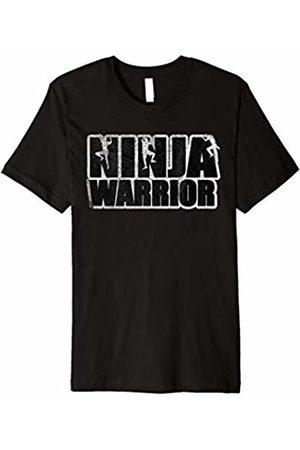 cb89a43bd2eb Ninja Warrior Kids Shirts Kids Ninja Warrior T-Shirt for Boys & Girls .
