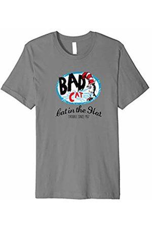 Dr. Seuss Bad Cat Since 1957 T-shirt