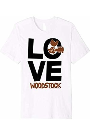 Woodstock Woodstock - Love T-Shirt