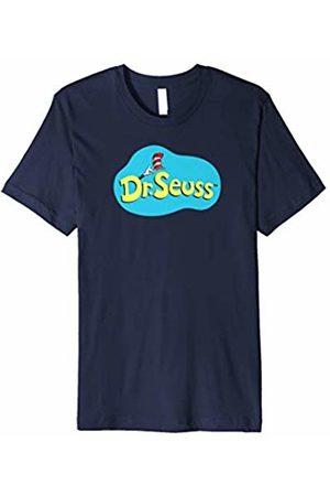 Dr. Seuss Bean Logo T-shirt