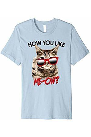 Hybrid MEOW T-Shirt