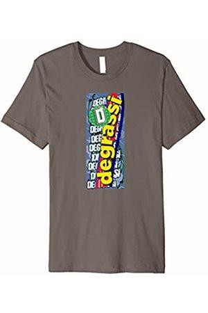 Degrassi Adult T Shirt - Gym Banner