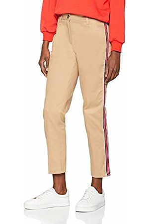 Tommy Hilfiger Women's Cali T5 Ankle Chino Trouser