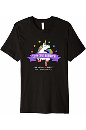 Triple G Mavs Unicorn Farmer Shirt Funny Cute Magical Gift