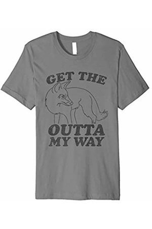 Hybrid Get the Fox Out of My Way T-Shirt