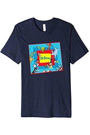 Dr. Seuss Character T-Shirt