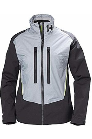 Helly Hansen Women's W Aegir H2flow Jacket Track