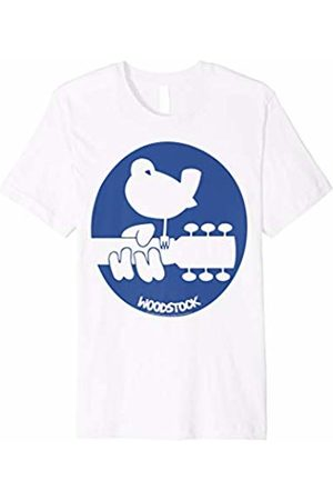 Woodstock Woodstock - Circle Dove T-Shirt