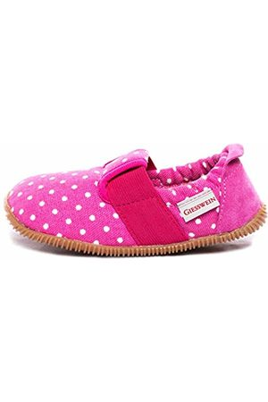 Giesswein Girls' Silz-Slim Fit Slippers