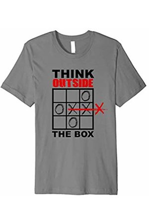 Hybrid Think Outside the Box T-Shirt