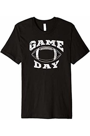 Hybrid Game Day Tailgating Football Tee