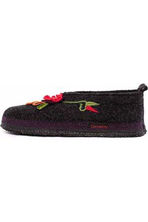 Giesswein Women's Tangerhuette Hi-Top Slippers