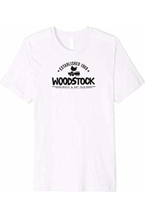 Woodstock Woodstock - Make Love T-Shirt
